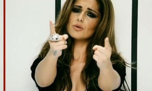Cheryl Cole's Fight For This Love 6