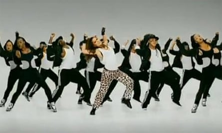 Cheryl Cole's Fight For This Love 7