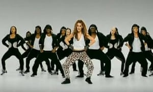 Cheryl Cole's Fight For This Love 9