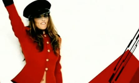 Cheryl Cole's Fight For This Love 10