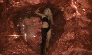 Pickard Shakira 4