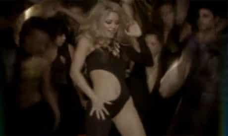 Pickard Shakira 7