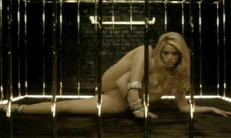 Pickard Shakira 8