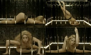 Pickard Shakira 10