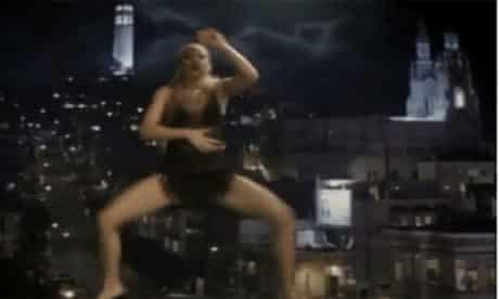 Pickard Shakira 11