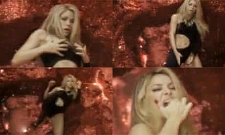Pickard Shakira 13