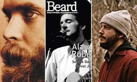 Will Oldham, Beard magazine and Bon Iver