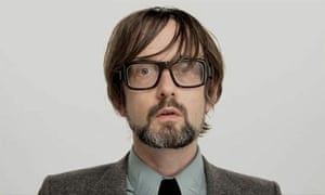 Jarvis Cocker for Pickard of the Pops 3