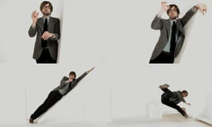 Jarvis Cocker for Pickard of the Pops 4