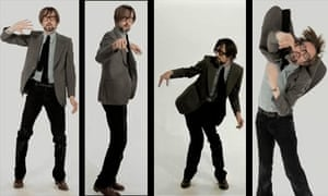Jarvis Cocker for Pickard of the Pops 8