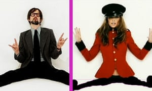 Jarvis Cocker for Pickard of the Pops 10