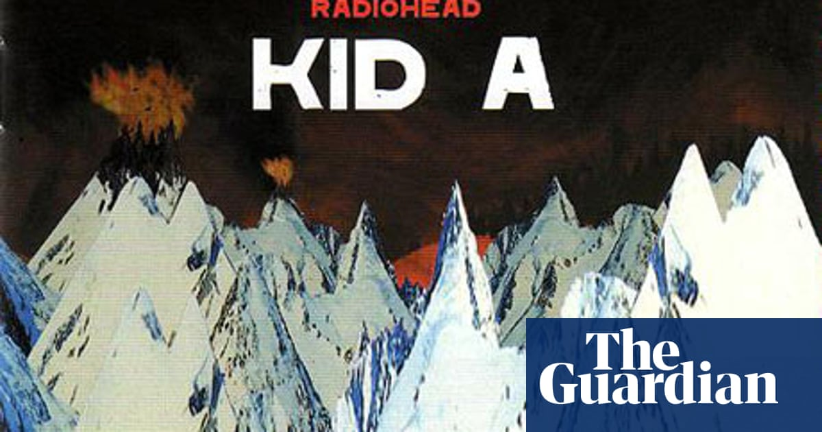 Albums of the decade No 2: Radiohead - Kid A | Music | The