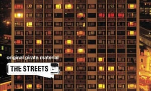 Sleeve for the Streets' Original Pirate Material