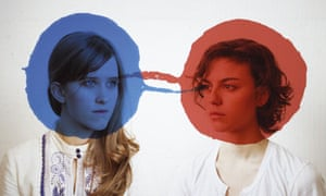 Sleeve for Dirty Projectors' Bitte Orca