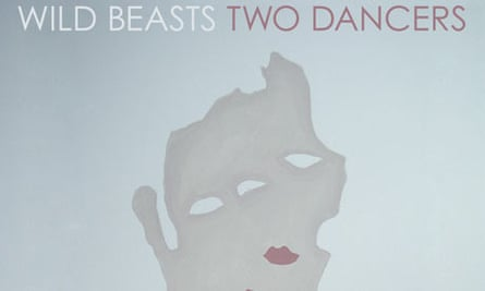 Sleeve for Wild Beasts' Two Dancers