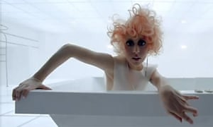 Lady Gaga for Pickard of the Pops 5
