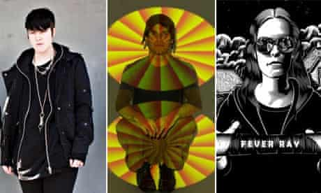Readers poll winners: The xx, Animal Collective and Fever Ray