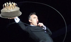 morrissey birthday What can we buy Morrissey for his 50th birthday? | Music | The  morrissey birthday