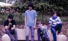 Blog rock band Deerhunter