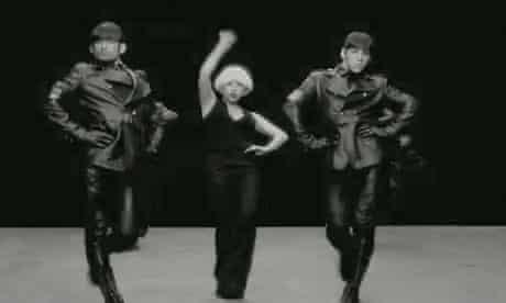 3 Lady Gaga Alejandro
