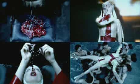 5 Lady Gaga Alejandro