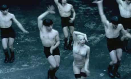 7 Lady Gaga Alejandro