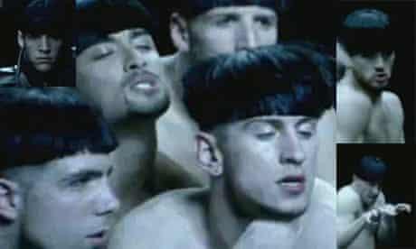 12 Lady Gaga Alejandro