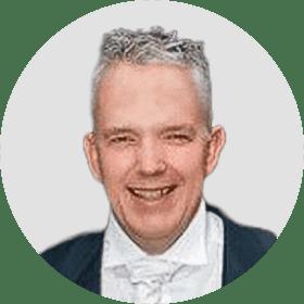 David Stutchbury