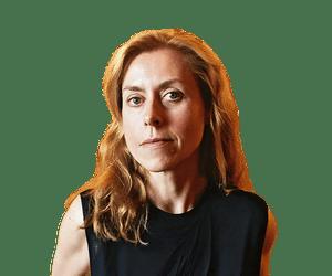Agnès Poirier