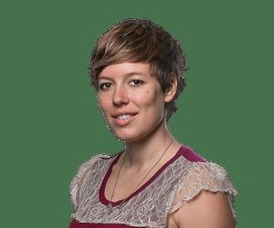 Anna Madeleine