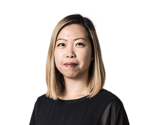 Corrie Tan