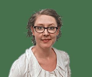 Eleanor Robertson