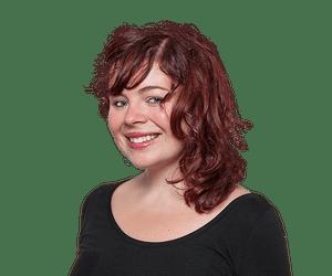 Ellie Mae O'Hagan