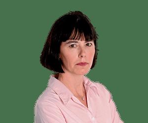 Jane Dudman