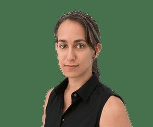 Kira Goldenberg