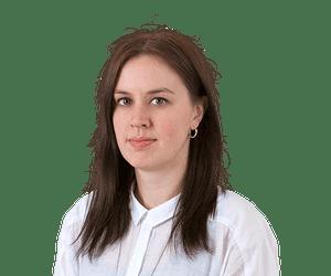 Rebecca Nicholson