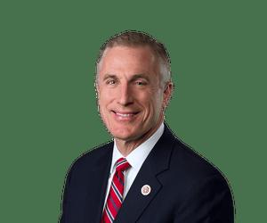 Tim Murphy in Washington