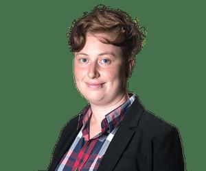 Kate O'Halloran