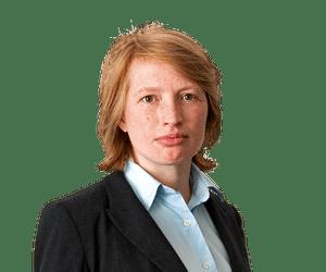 Fiona Harvey