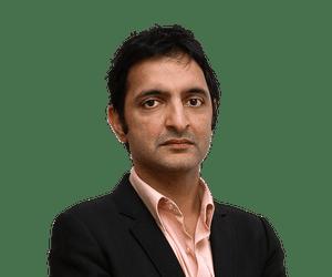 Rajeev Syal