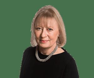 Fiona Maddocks