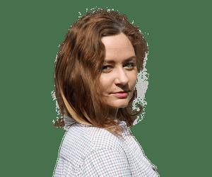 Eleanor Ainge Roy