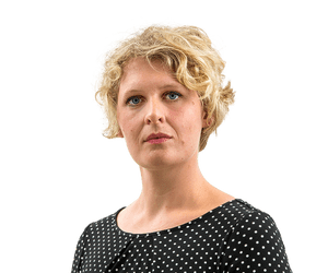 Ruth Maclean