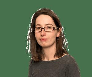 Hilary Osborne