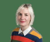 Hannah Jane Parkinson
