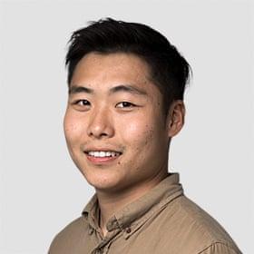 Naaman Zhou