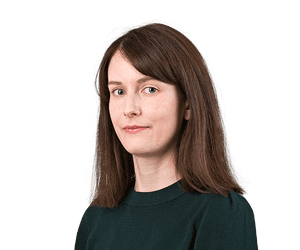 Rebecca Ratcliffe