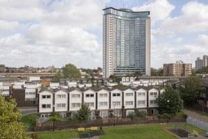 West Kensington estate