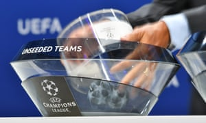 Proposals would see the number of teams automatically qualifying for the Champions League cut from the Premier League, La Liga, Serie A and the Bundesliga.