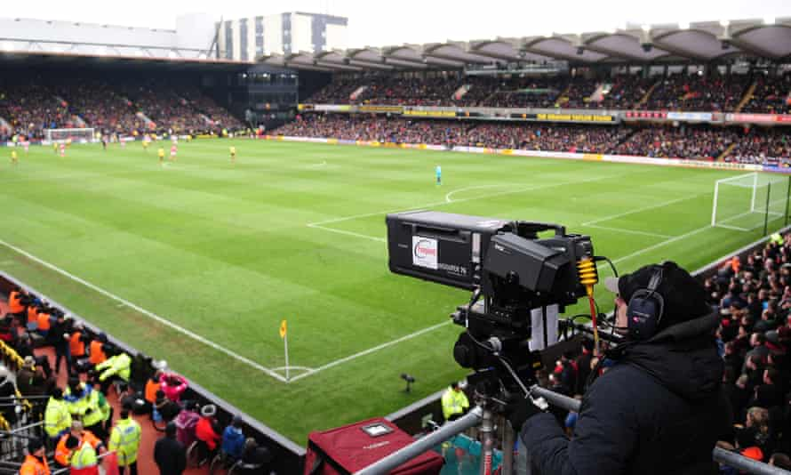 Watford and Bournemouth are among the sides who could suffer if piracy goes unchecked, says Yousef al-Obaidly